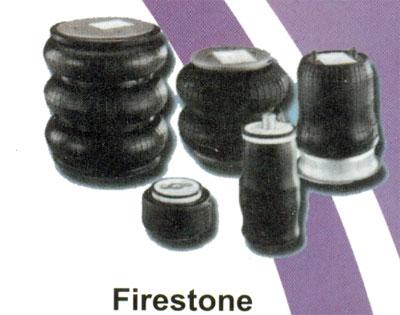 Air Spring FireStone dari CV Mandiri Teknik