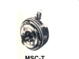 Electromagnetic Clutch & Brake dari CV Mandiri Teknik